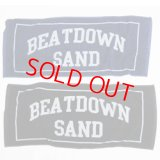 SAND [BEATDOWN] TOWEL
