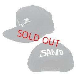 画像1: SAND [UNLEASH] SNAPBACK CAP