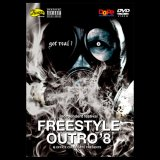 V.A. / FREESTYLE OUTRO'8 DVD