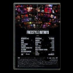 画像3: V.A. / FREESTYLE OUTRO'5 DVD