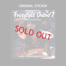 画像3: V.A. / FREESTYLE OUTRO'7 DVD