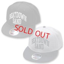 画像3: SAND [BEATDOWN] SNAPBACK CAP