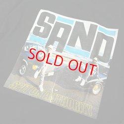 画像2: SAND [EPMD] T-SHIRT