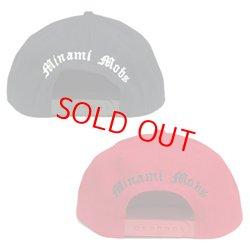 画像4: SAND [Minami Mobs] SNAPBACK CAP