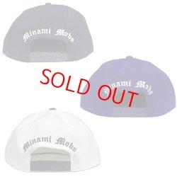 画像5: SAND [Minami Mobs] SNAPBACK CAP